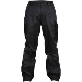 Bergans Super Lett Pantaloni Donna, black